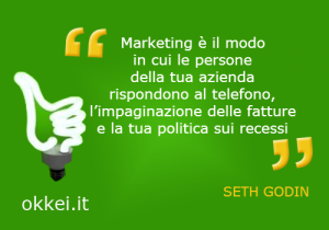 cosa è marketing