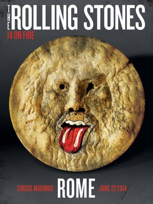 Imparare il web marketing dai Rolling Stones a Roma
