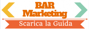 guida marketing per bar