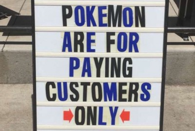 Come Fare Marketing Con Pokemon Go