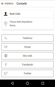 Realizzazione APP Roma